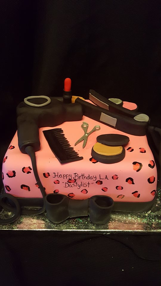 My Business Adult Birthday Cakes 5