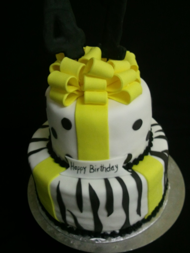 My Business Adult Birthday Cakes